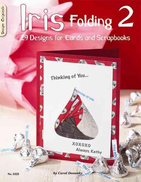 Iris Folding 2 By Donasky, Carol
